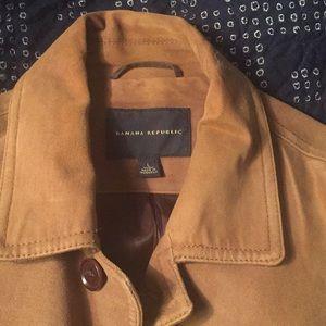 Banana Republic jacket (L)